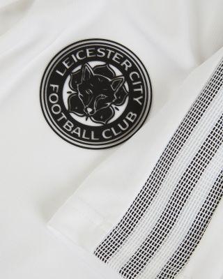 2021/22 White Training T-Shirt - Kids
