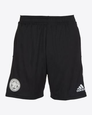 2021/22 Black Training Shorts