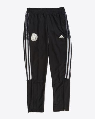 2021/22 Black Training Pants - Kids