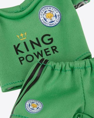 Leicester City Filbert Goalkeeper Kit