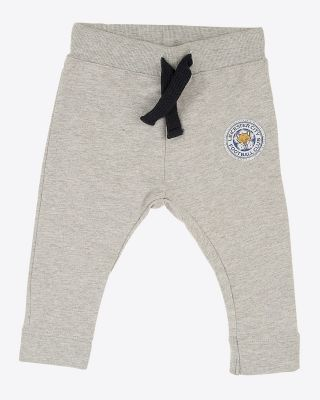 Leicester City Baby/Toddler Track Bottoms