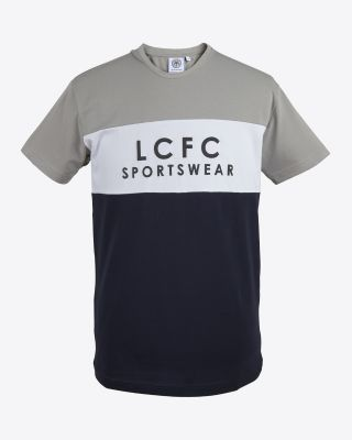 Leicester City Mens Sportswear Tee