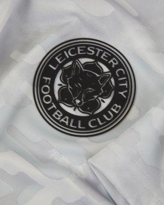 2021/22 White Pre-Match Jersey