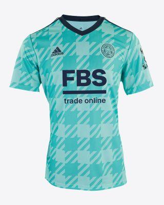 Leicester City Away Shirt 2021/22