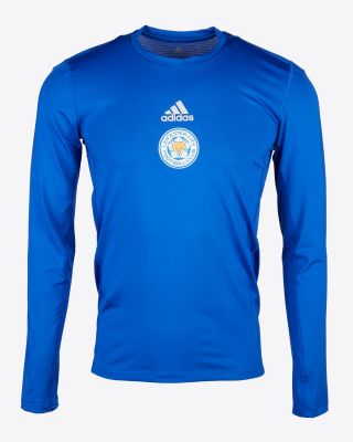 Leicester City 2021/22 Home Tech Fit Skin
