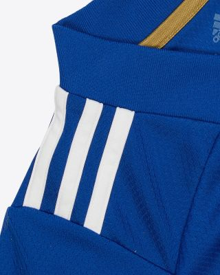 Leicester City King Power Home Shirt 2020/21- Mini Kit FA CUP