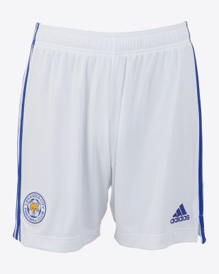Leicester City Home Shorts 2021/22