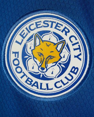 Leicester City King Power Home Shirt 2020/21 - Womens FA CUP