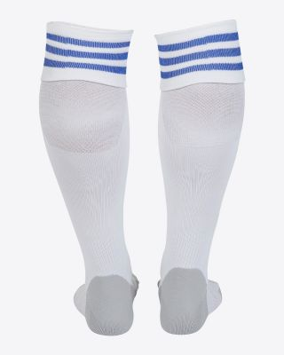 Leicester City White Away Socks 2020/21
