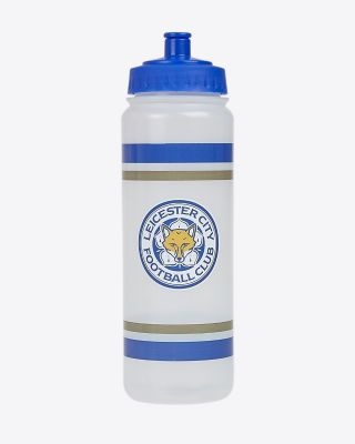 Leicester City Home Water Bottle