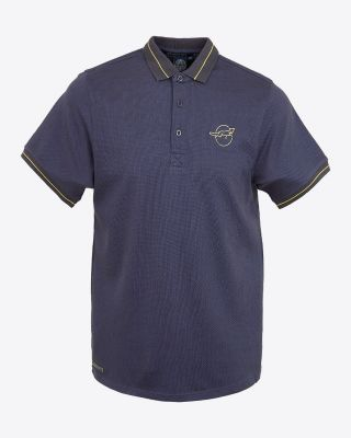 Leicester City Mens Ibstock Polo