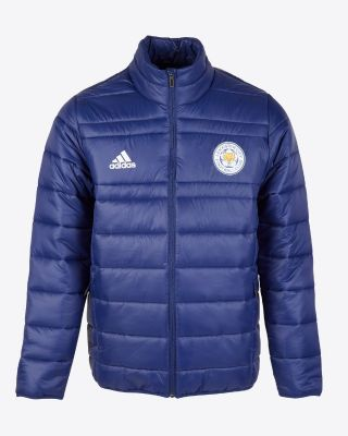 2020/21 Navy Padded Jacket