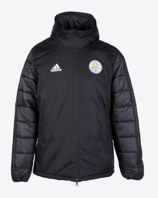 2020/21 Black Winter Jacket