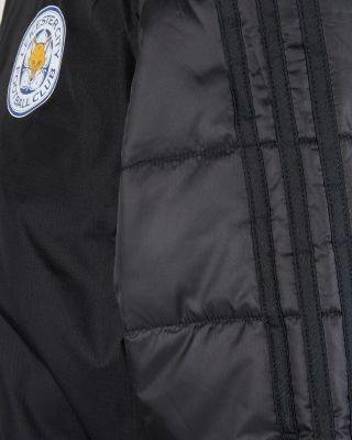 2020/21 Black Winter Jacket