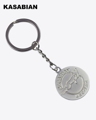 Kasabian for LCFC - Keyring