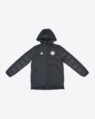 2020/21 Black Winter Jacket - Kids