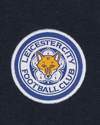 Leicester City Kids Cabora Zip Hoody