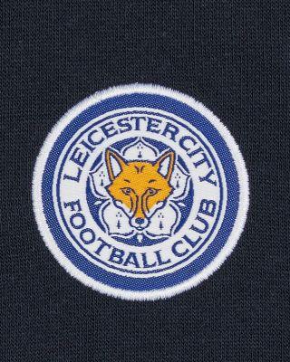 Leicester City Kids Cabora Zip Hoody