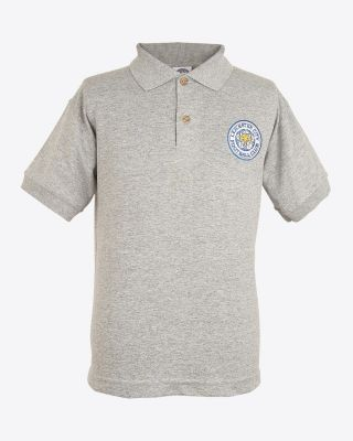Leicester City Kids Essential Polo