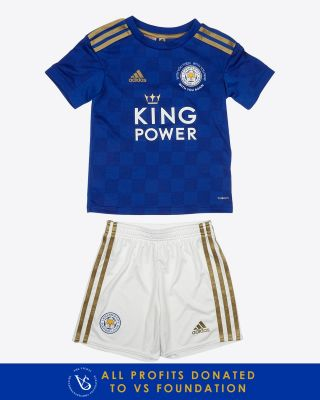 2019/20 Then Now Again Edition Home Mini Kit