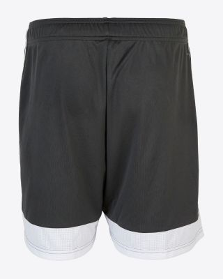 2019/20 adidas Leicester City Junior Grey Away Shorts