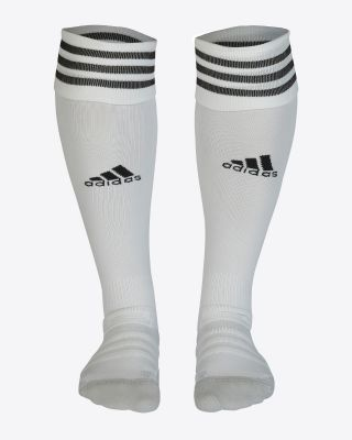 2019/20 adidas Leicester City Grey Goalkeeper Socks