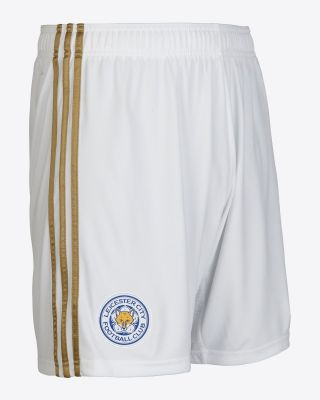 2019/20 adidas Leicester City Home Shorts