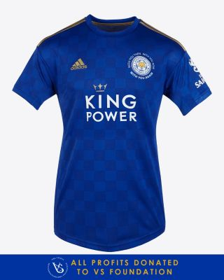 2019/20 Then Now Again Edition Ladies Home Shirt