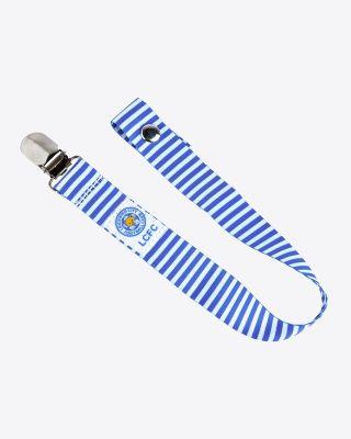 Leicester City Dummy Clip