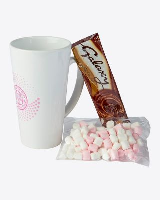 Leicester City Hot Chocolate Set