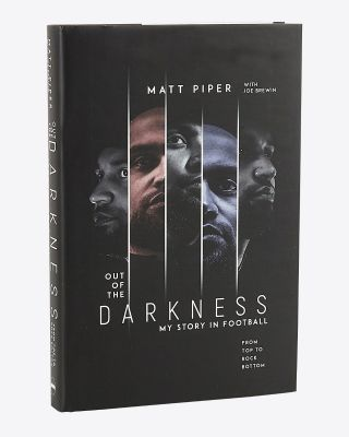 Matt Piper - Out Of The Darkness