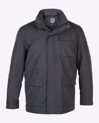 Leicester City Mens Field Jacket
