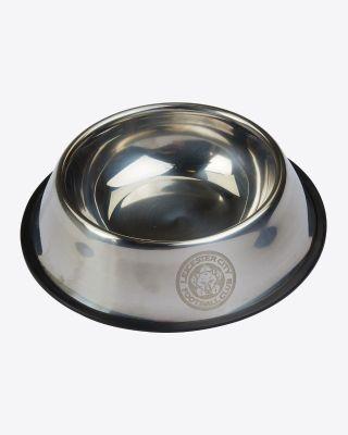 Leicester City Metal Pet Bowl