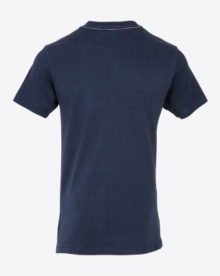 Leicester City Mens Navy Mowbray T-Shirt