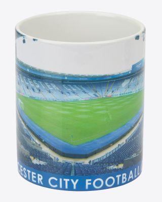 Leicester City Stadium Mug