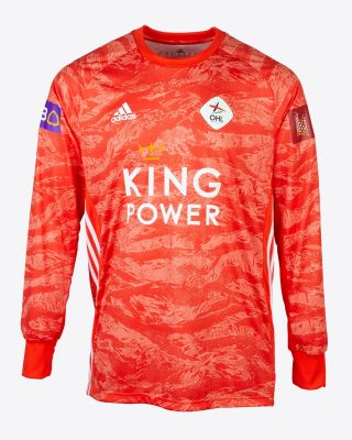 OH Leuven 2019/20 Goalkeeper Shirt