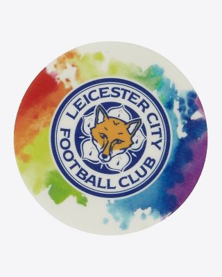 Leicester City Pride Magnet