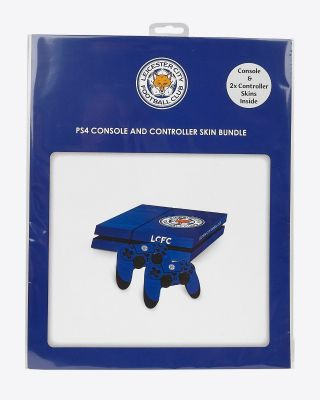 Leicester City PS4 Slim Bundle