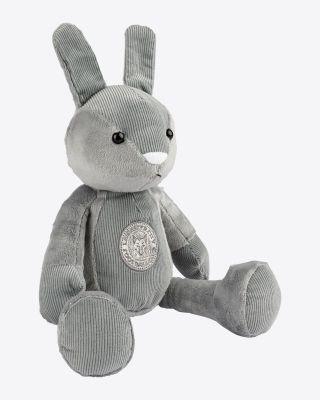 Leicester City Corduroy Rabbit Teddy