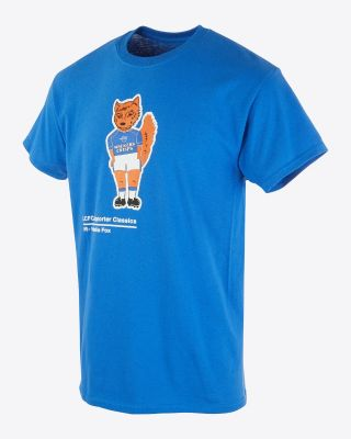 Leicester City Mens Supporter Classics #5 T-Shirt