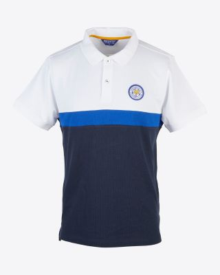 Leicester City Mens Rothley Polo