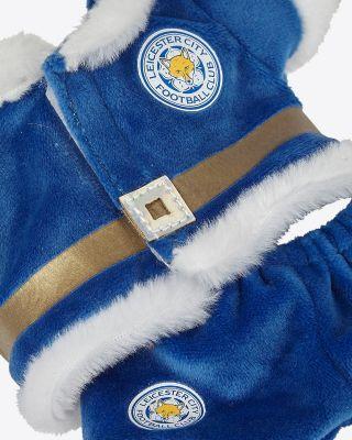Leicester City Filbert Santa Suit