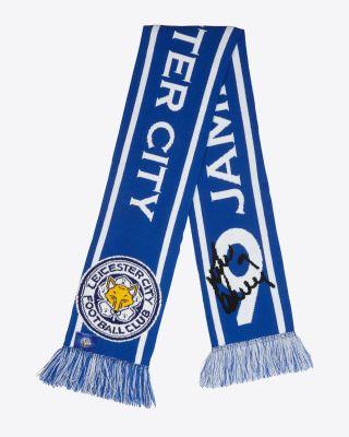 Leicester City Kids Vardy Scarf