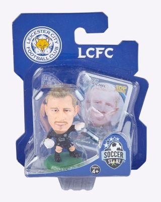 Leicester City Soccer Starz - Kasper Schmeichel