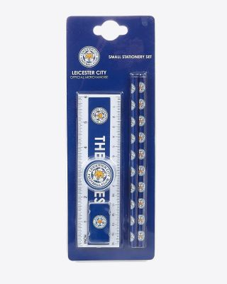 Leicester City Stationery Set
