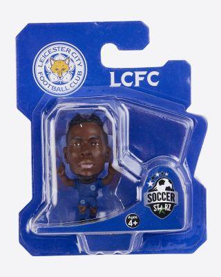 Leicester City Soccer Starz - Kelechi Iheanacho