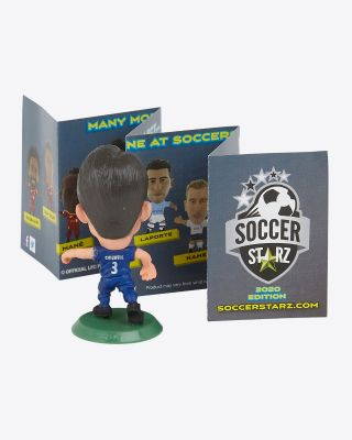 Leicester City Soccer Starz - Ben Chilwell