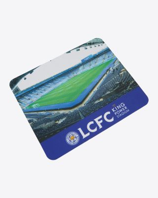 Leicester City Stadium Mouse Mat