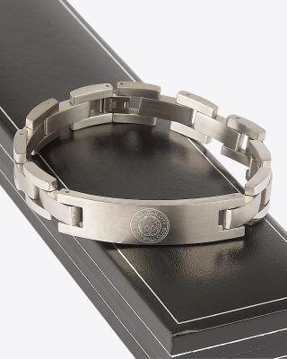 Leicester City Crest Bracelet