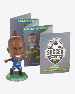 Leicester City Soccer Starz -  Ricardo Pereira